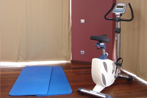 Ventajas e inconvenientes de tener un gimnasio en casa