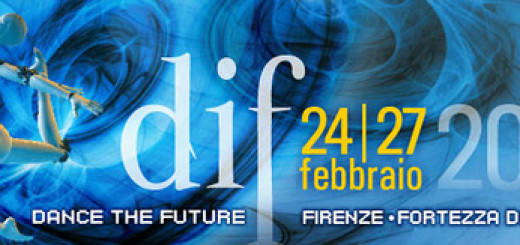 Feria Danza Italia